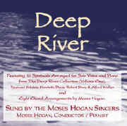 Deep River - sung by the Moses Hogan Singers